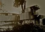 Bruce Goff, Gelbman house, 1959