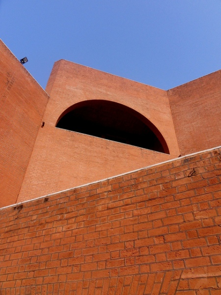 Louis Kahn, Indian Management Institute