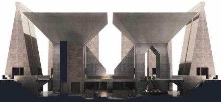 Louis Kahn, Hurva Synagogue