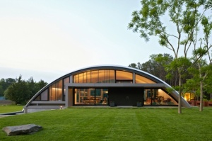 MB Architecture, Arc House