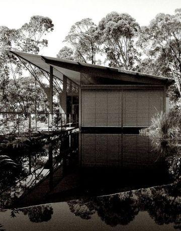 Glen Murcutt, Simpson-Lee House